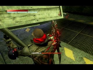Вредные Игры - Anarchy: Rush Hour (Адреналин 2: Час пик) PS3.