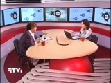 Особое мнение (11.09.2012) Евгения Альбац