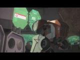 Трансформеры: Прайм / Transformers Prime 1 сезон 2 серия